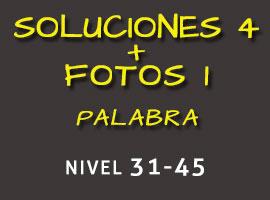 4 Fotos 1 Palabra - Comment navigation